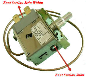 Thermostat-AC-Mobil-baut-setting