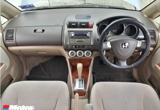 Kelebihan dan Kekurangan Honda City I-DSI dan VTEC 2