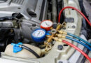 Service Kompresor AC Mobil